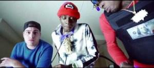 Soulja Boy – Dripstyle (feat. Killah Dre)